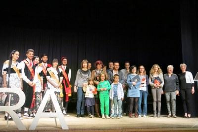 """Inici dels """"Concursos literaris"""" del 2017"""