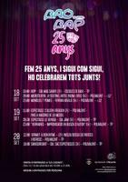 25è aniversari BAO-BAP teatre