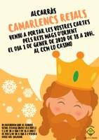 Arribada dels Camarlencs