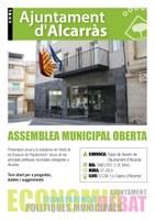 Assemblea municipal oberta