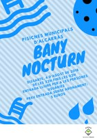 Bany nocturn