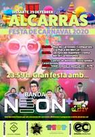Carnaval Alcarràs 2020