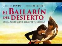 """CINEFORUM: """"EL BAILARÍN DEL DESIERTO"""""""