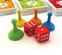 Comença la partida!: Jocs de taula a la biblioteca