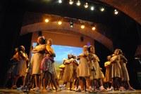 CONCERT SOLIDARI A CÀRREC DEL SAFARI CHILDREN'S CHOIR D'UGANDA