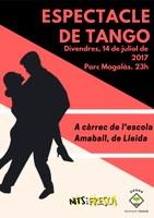 Espectacle de Tango