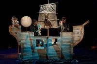 "Espectacle infantil: ""Adéu, Peter Pan"" de Festuc Teatre"