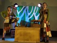 Espectacle infantil: L'Aneguet Lleig