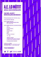 Festa d'Aniversari de Lo Mòtit