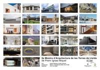 Inauguració expo Mostra Arquitectura