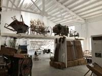 Obert el Centre d'Interpretació del Món Rural d'Alcarràs