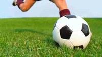 Partit de futbol SOLTERS contra CASATS
