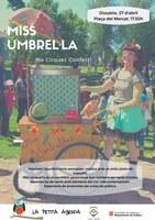 Petita Agenda: Miss Umbrel·la
