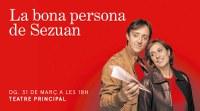 Sortida a Barcelona al Teatre Nacional de Catalunya