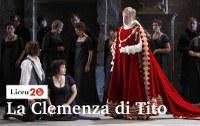 Trobada amb  Pol Avinyó, musicòleg i crític d'òpera per explicar-nos l'obra La Clemenza Di Tito