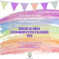IMATGE CONCURS DE DIBUIX FME2020