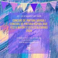 IMATGE CONCURS PINTURA RAPIDA FME2020