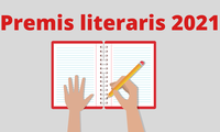 Imatge web premis literaris 2021