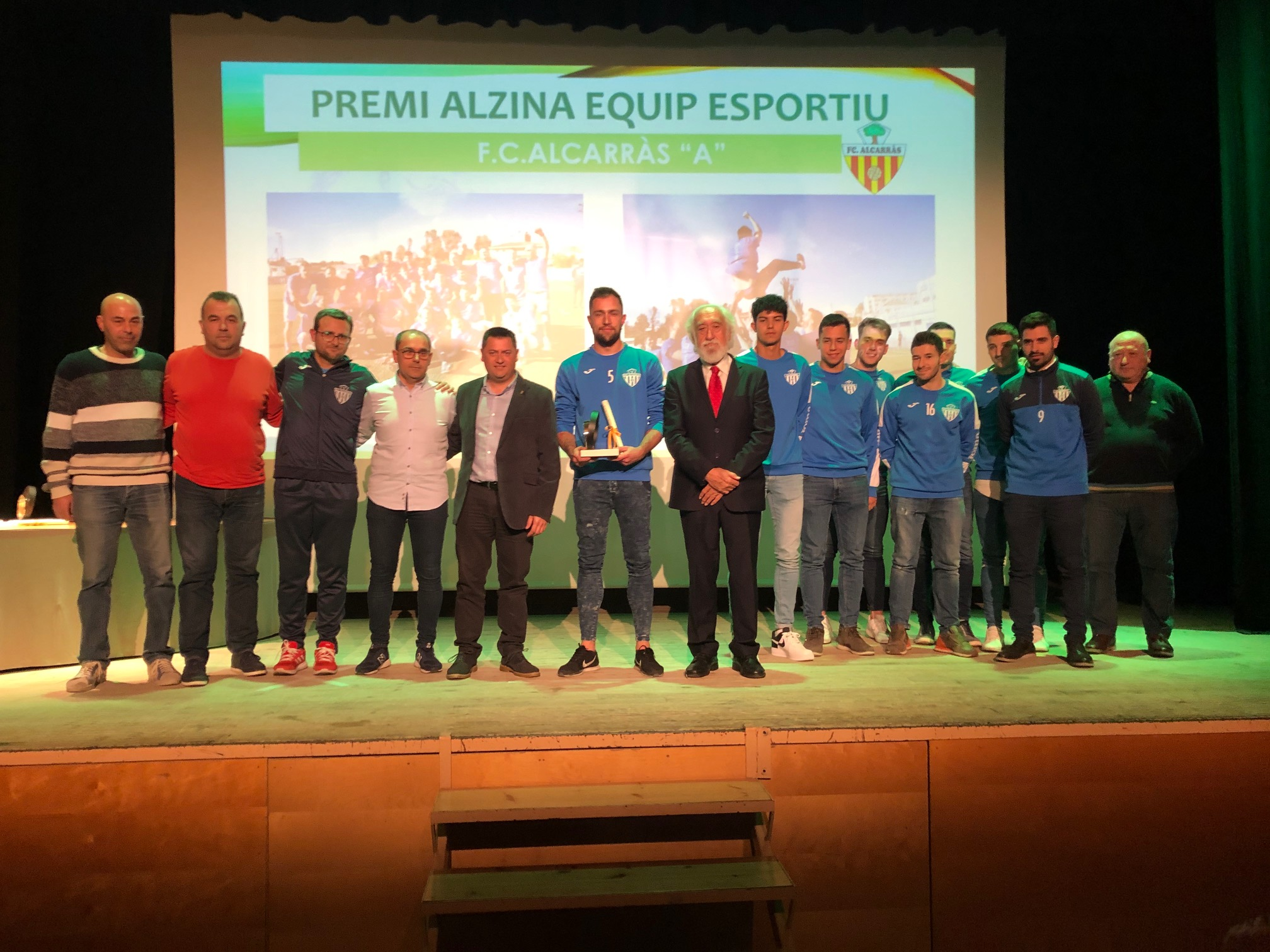 FC Alcarràs