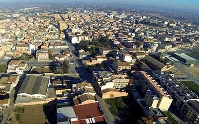 L'Ajuntament d'Alcarràs i el Servei Català de Trànsit signen un conveni per millorar la seguretat al municipi