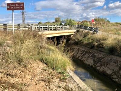 Alcarràs celebra una jornada per a commemorar l'arribada de l'aigua del Canal d'Aragó i Catalunya, l'any 1916