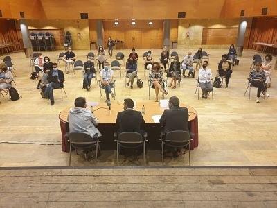 Alcarràs es conjura amb Lleida i la resta del Baix Segrià per impulsar cap al futur les sinergies establertes arran de la pandèmia
