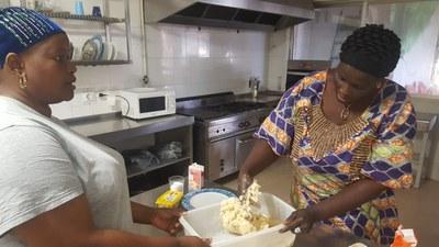 Alcarràs programa diversos tallers per descobrir cultures a través de la gastronomia
