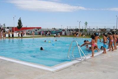 Alcarràs reobre les piscines la segona setmana del juny amb cita prèvia i aforament limitat per garantir la salut de tothom