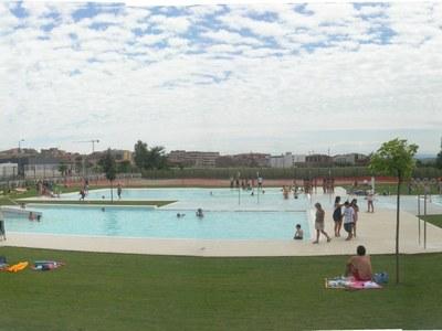 Alcarràs, Torres de Segre i Soses ajornen l'obertura de les piscines municipals