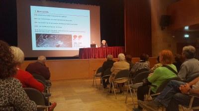 El Programa d'Identificació Genètica per a desapareguts durant la Guerra Civil i el Franquisme arriba a Alcarràs