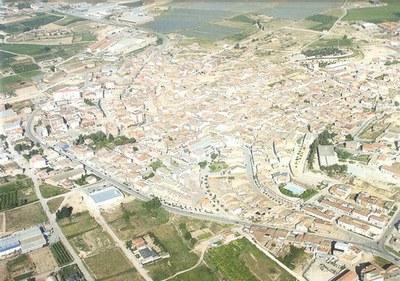 Els comerços i establiments hostalers d'Alcarràs afectats pel confinament de juliol seran compensats amb fins a 2.000 euros