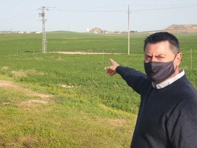 L'Ajuntament d'Alcarràs desaconsella noves moratòries en el desplegament del decret de renovables