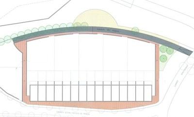 L'Ajuntament d'Alcarràs desencalla la urbanització de la Plataforma 150