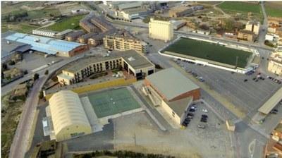 L'ajuntament garantirà la continuïtat del FC Alcarràs