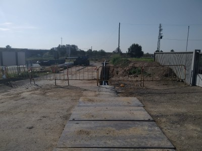 La planta de purins d'Alcarràs comptarà amb abastiment de gas